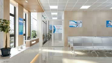Sử dụng ánh sáng trong thiết kế nội thất