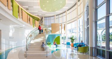 Thiết kế nội thất bệnh viện cần phát huy công năng nhiều hơn