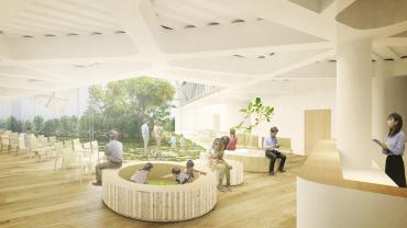 Bệnh viện Xanh thân thiện với môi trường